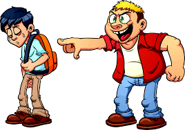 Were you bullied as. Bullying clipart bad friend clip art freeuse library