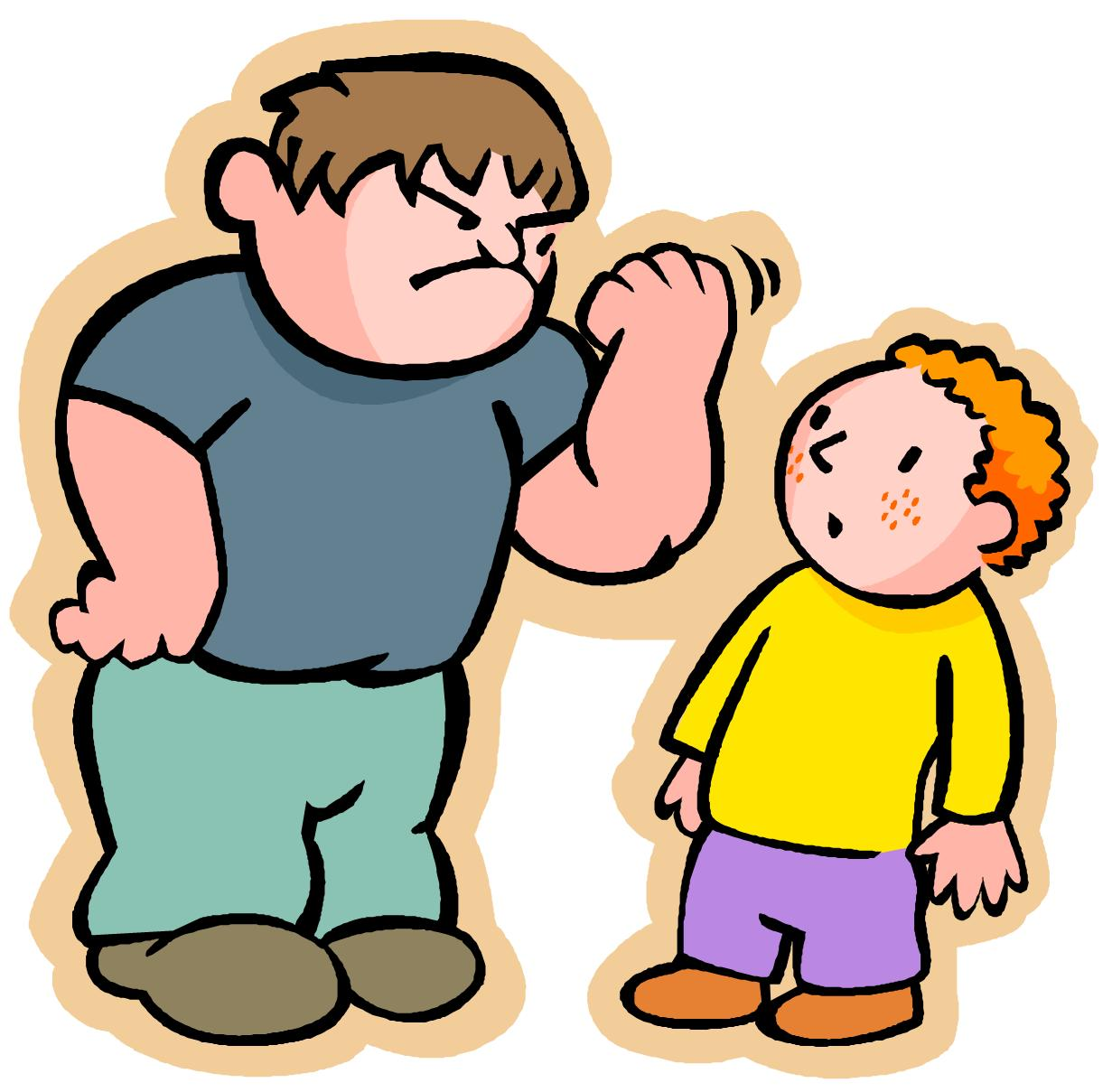 ways to deal. Bullying clipart bad friend jpg freeuse stock