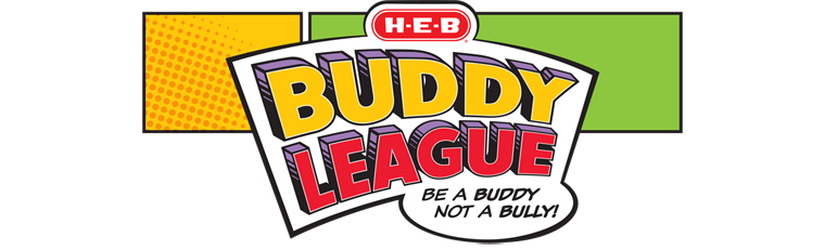 Bullying clipart be a buddy not a bully. H e b league