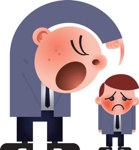 Workplace let s break. Bullying clipart deliberately png library stock