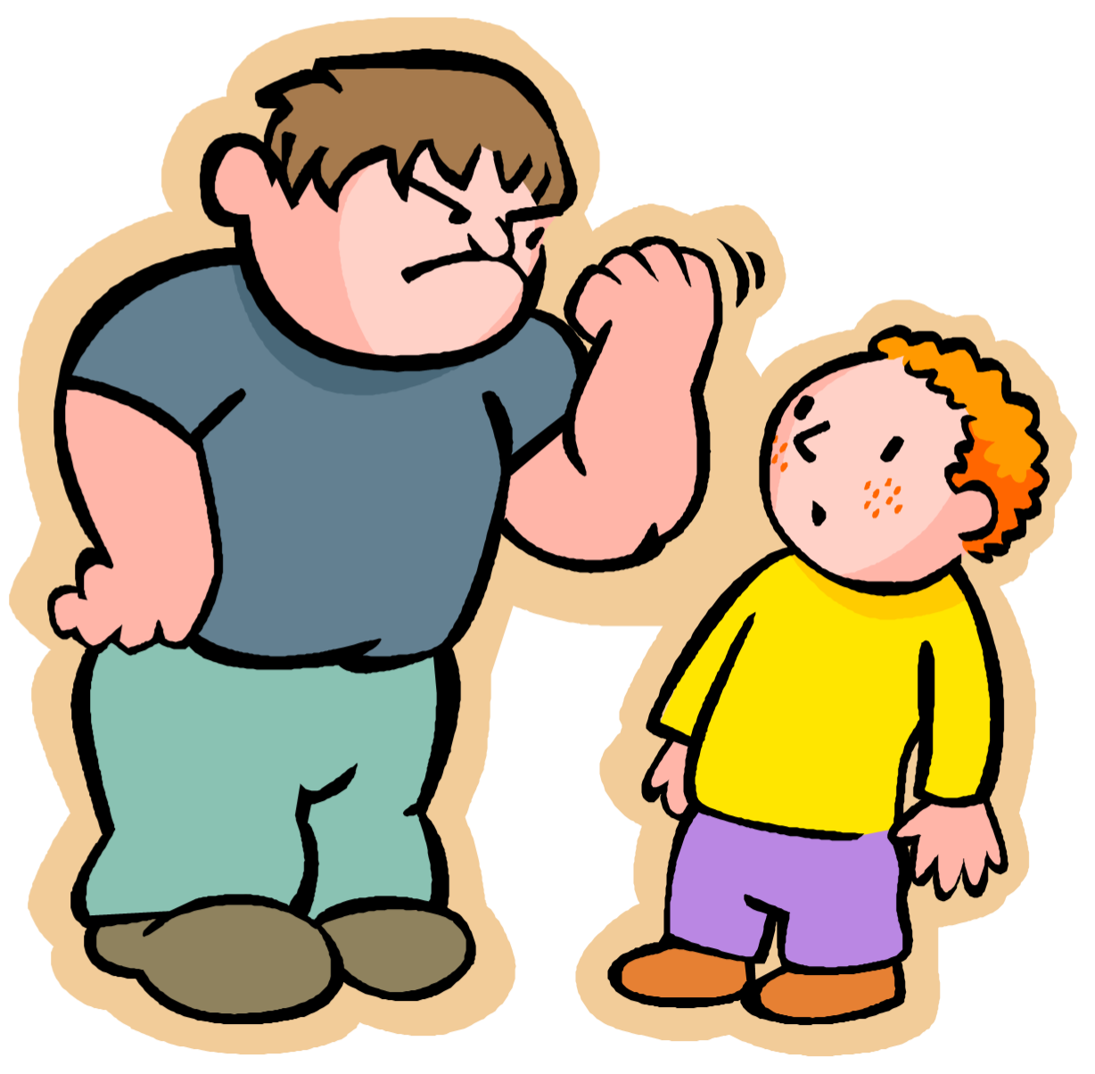 The devastating impact of. Bullying clipart safe library
