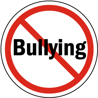 Bully drawing meaning. Free signs stop bullying