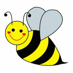 Bumblebee clipart. Free bumble bee clip