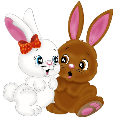 Bunnies clipart cartoon. Bunny rabbit images clip