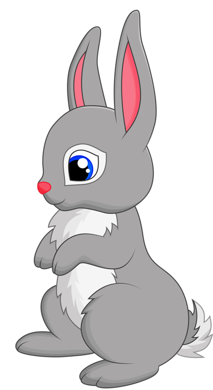 png pinterest bunny. Rabbits drawing animated png freeuse download