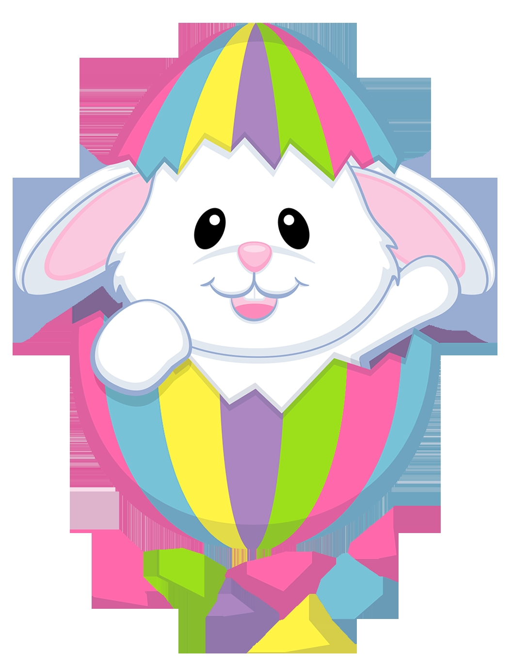 Awesome easter gallery digital. Bunny clipart transparent library