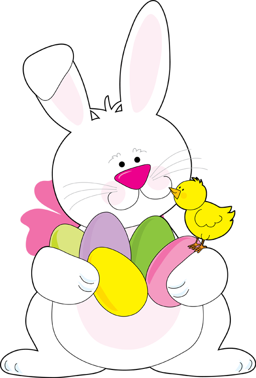Easter clip beautiful. Free bunny images download