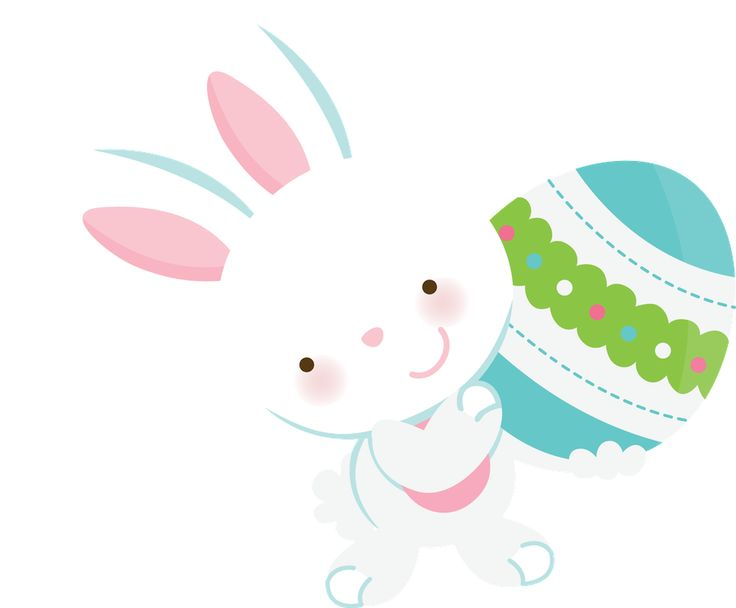 Bunny clipart spring bunny. At getdrawings com free