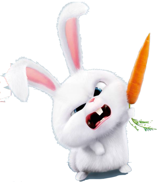 Bunny png. Up yours official psds