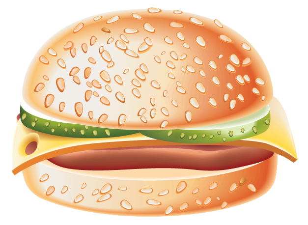 Burger clipart png. Gallery yopriceville high quality
