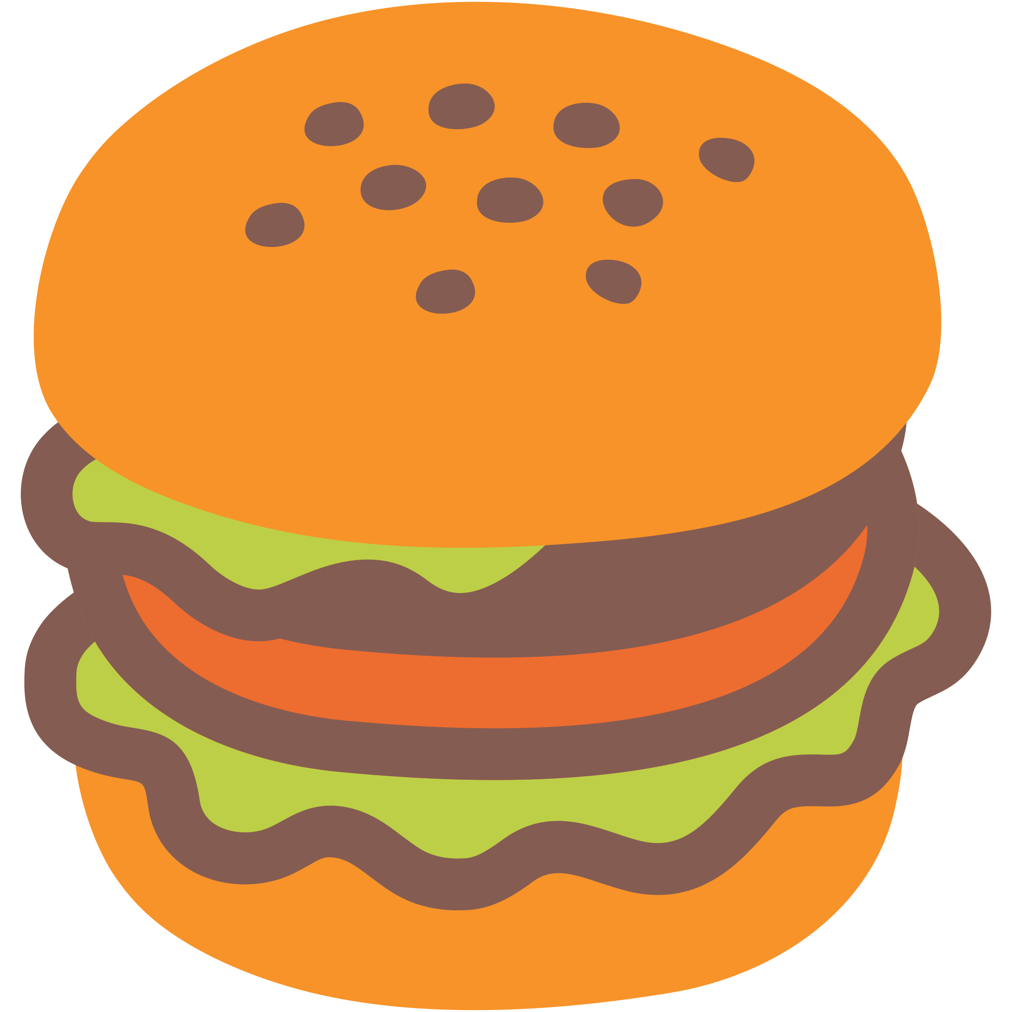 hamburger svg burger