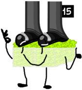 Number the last thing. Burger king foot lettuce png vector black and white download