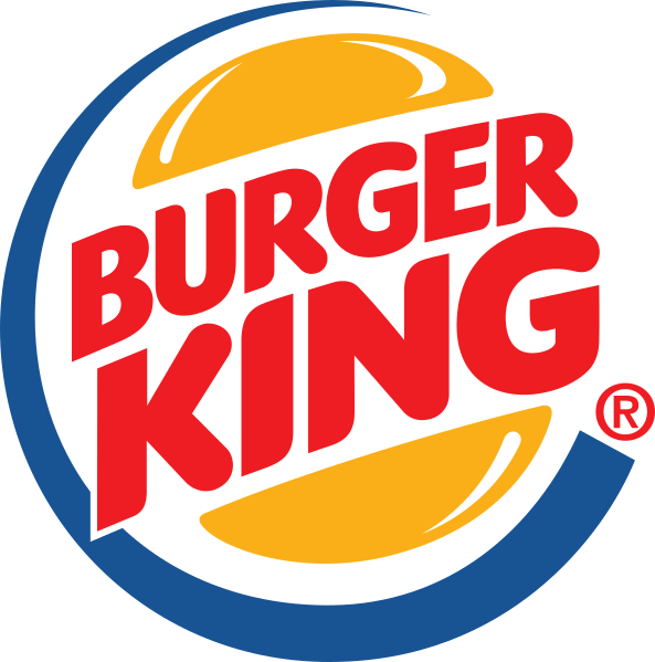 burger king logo png