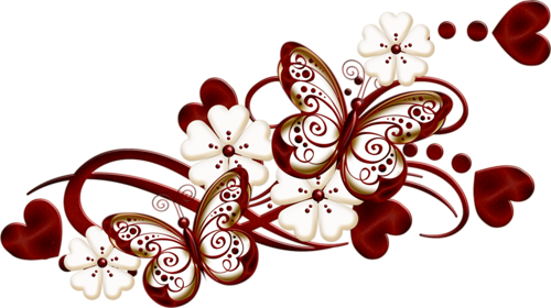 Burgundy heart png. Free cliparts download clip