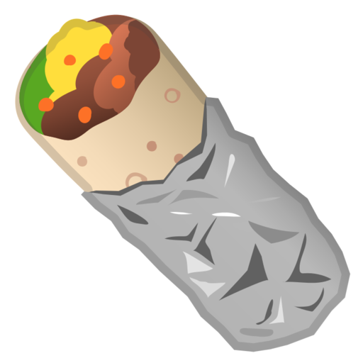 Mexican emoji png. Google android pie