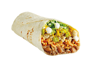 Burrito clipart transparent background. Png stickpng