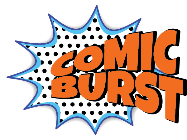 Burst clipart comic. Reviews of comicburst com