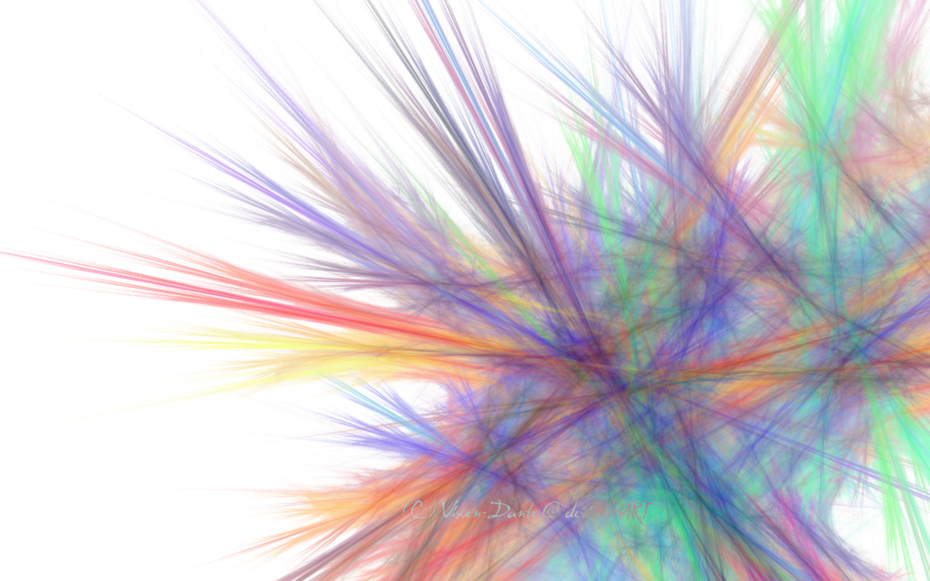 Burst png transparent. Rainbow by dewgonair on