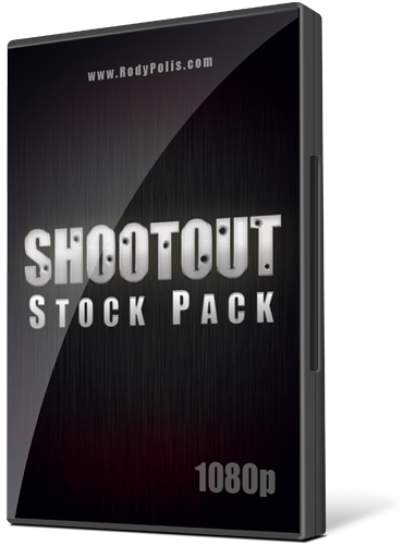 Burst transparent pre keyed. Buy shootout stock pack
