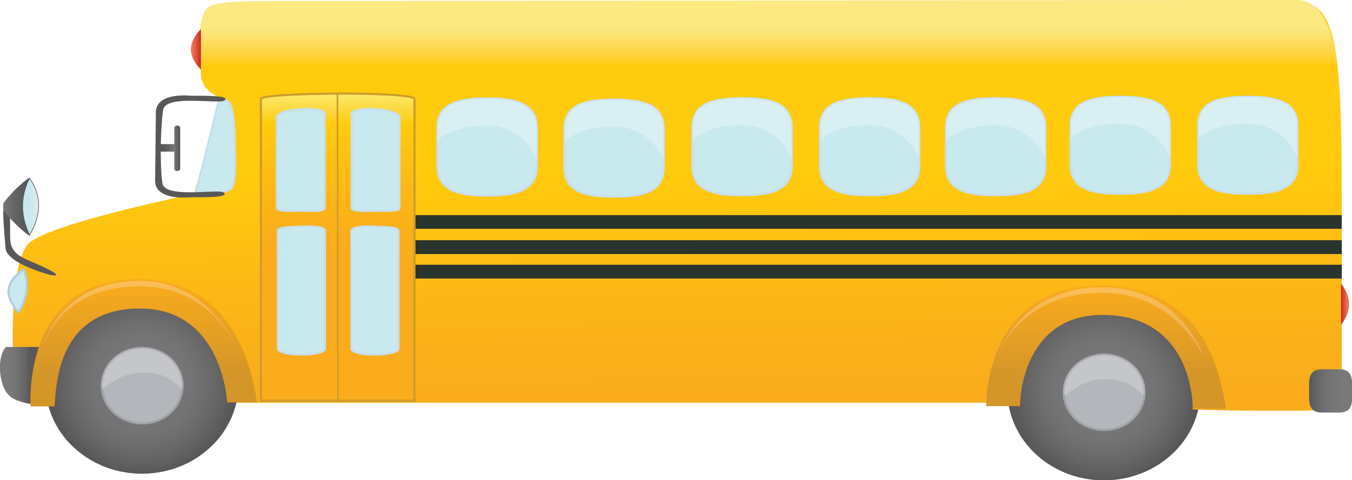 Bus clipart transparent background. Png pictures free icons