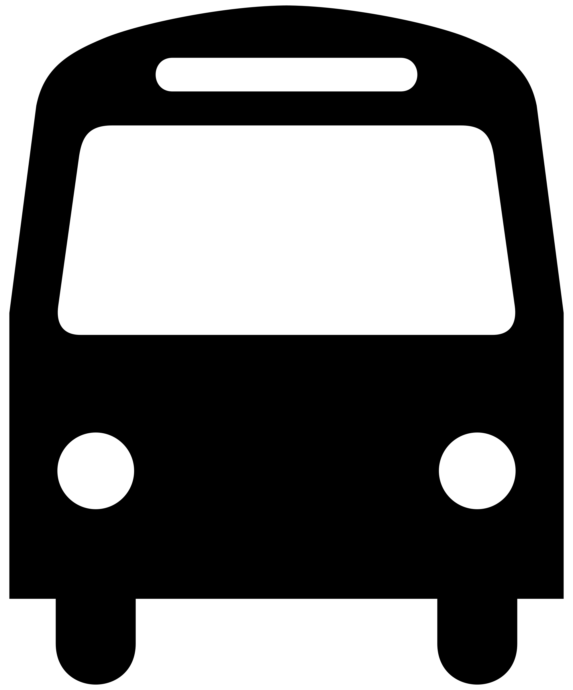 File vector bus. Aiga svg wikimedia commons