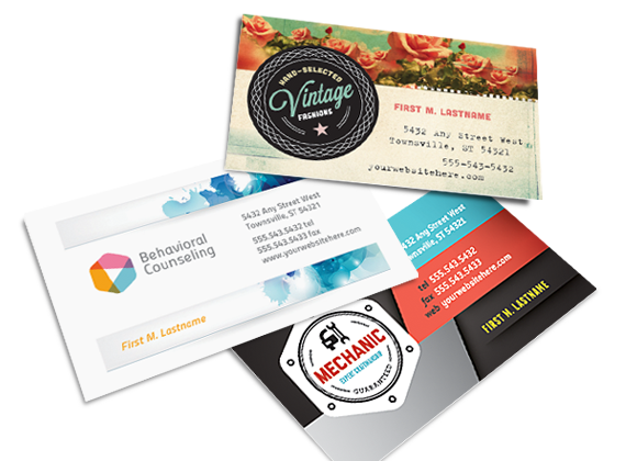 Business cards png. Card templates designs ideas