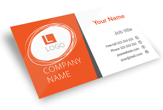 Cards .png png. Custom business create professional