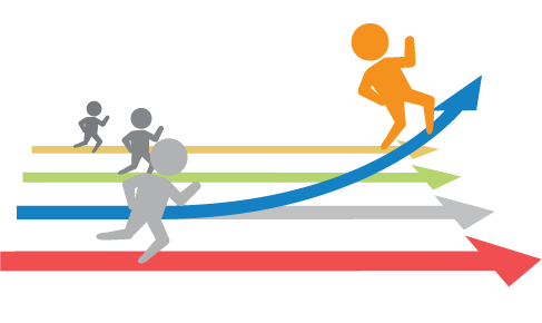 Business competition png. Image