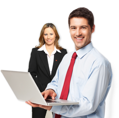 Business people png. Download free transparent image