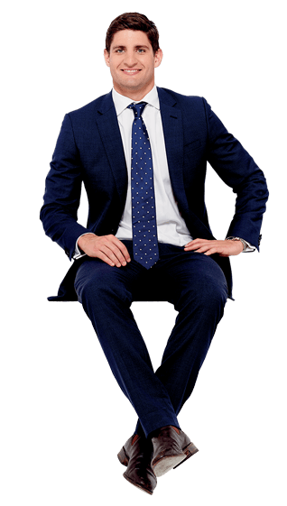 Business people sitting png. Businessman