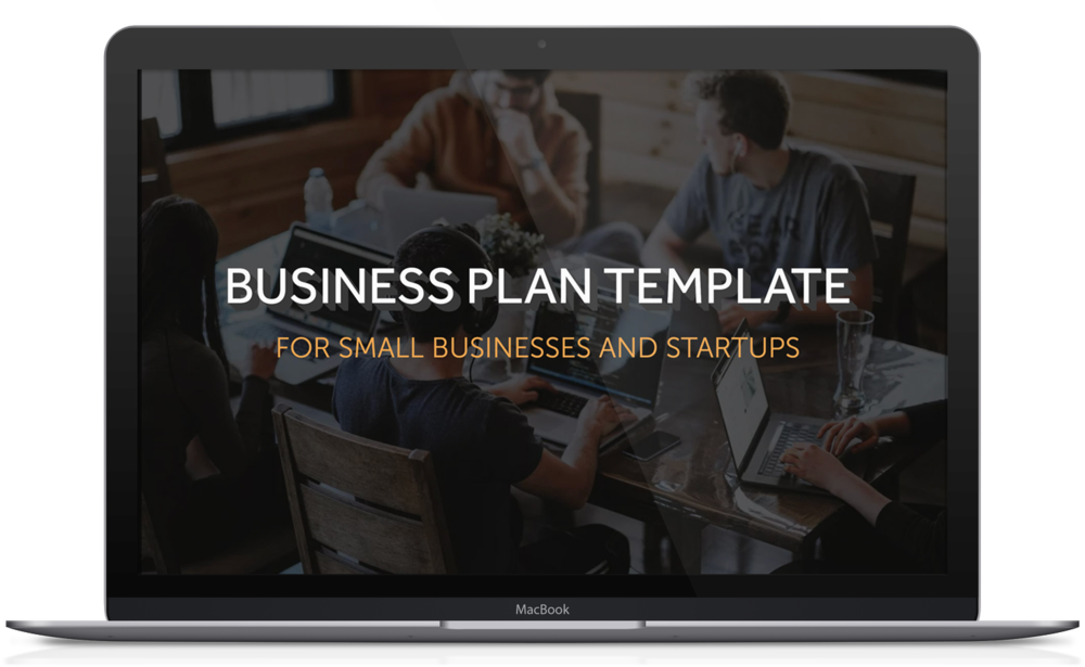 Business people talking png. Small plan template free