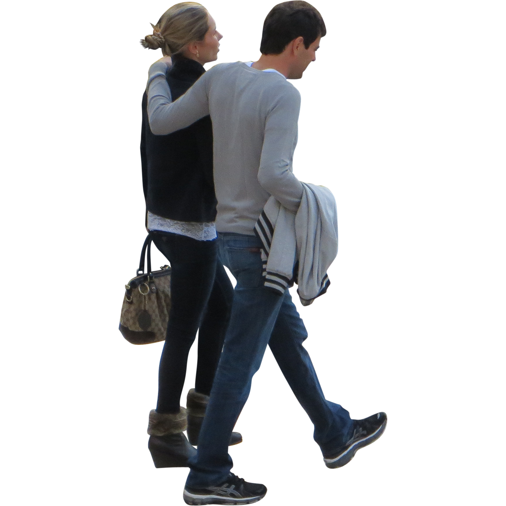 Business people walking away png. Person transparent images pluspng