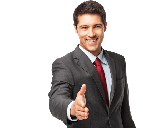 Business person png. Hello transparent stickpng