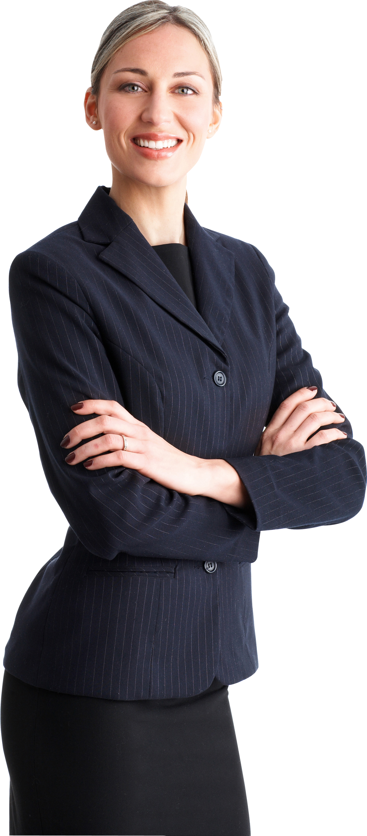 Business woman png. Girl image