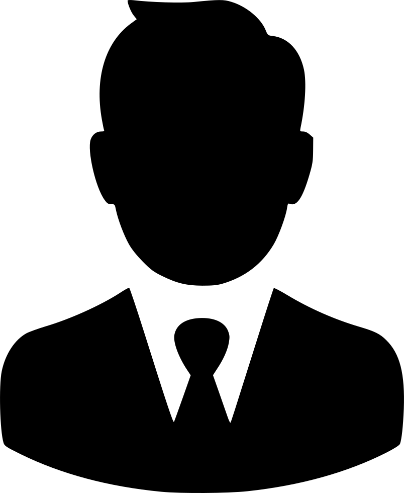 businessman icon png