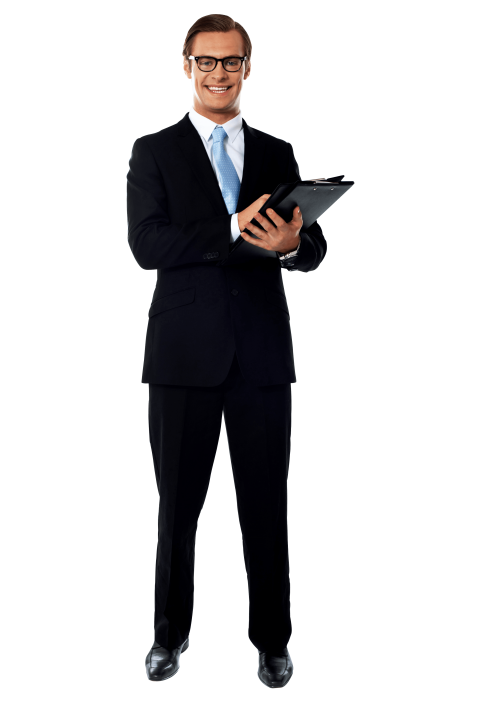Businessman in suit png. Men free images toppng