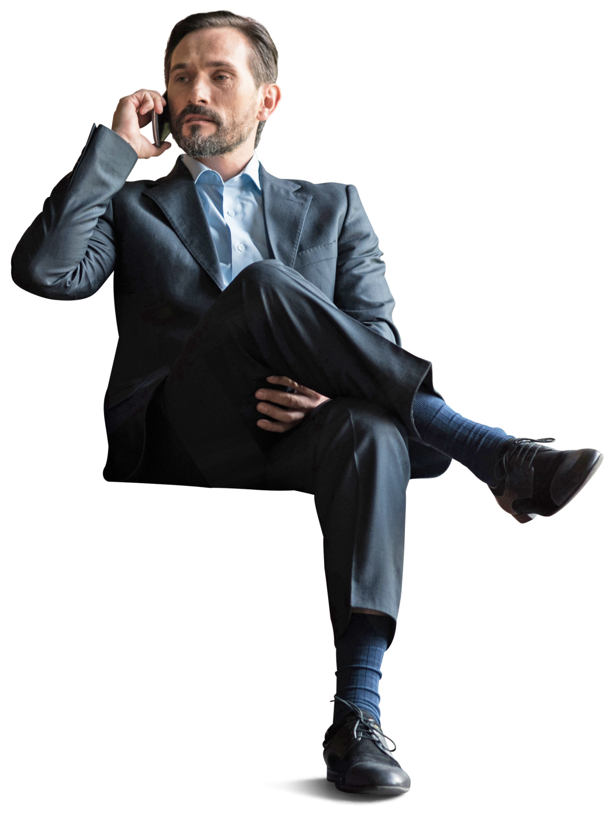 businessman full body png
