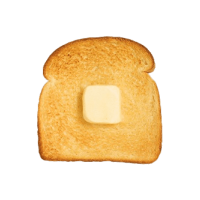 Butter clipart png. Transparent stickpng cube of