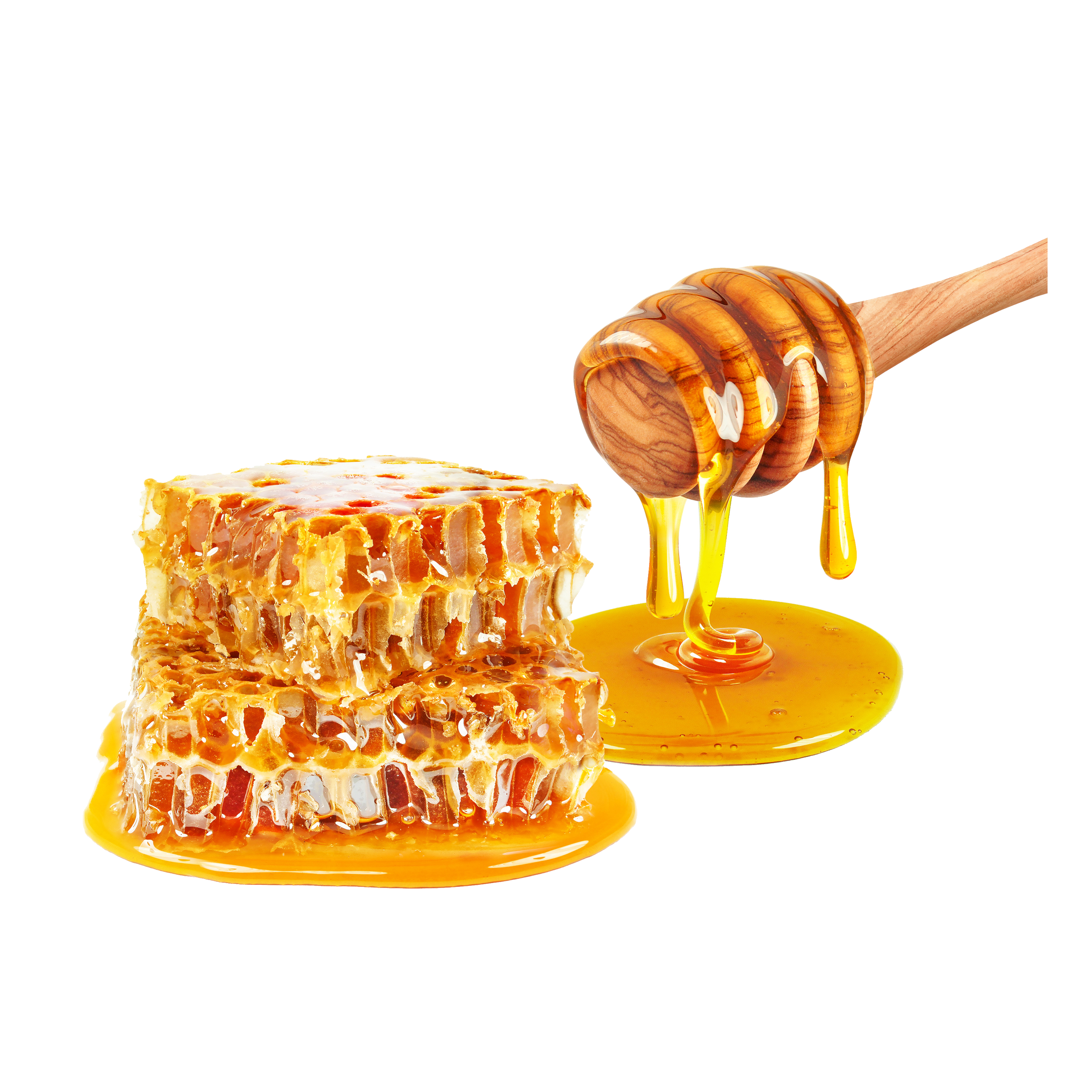Honey dripping png. Gravy honeycomb food transprent