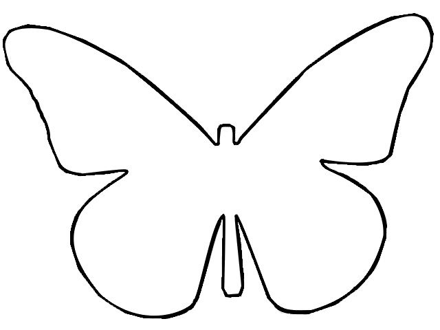 Best photos of butterflies. Butterfly clip art butterfly outline clip stock