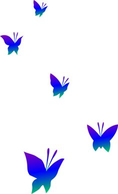 Pin by luna christensen. Butterfly clip art clear background jpg library