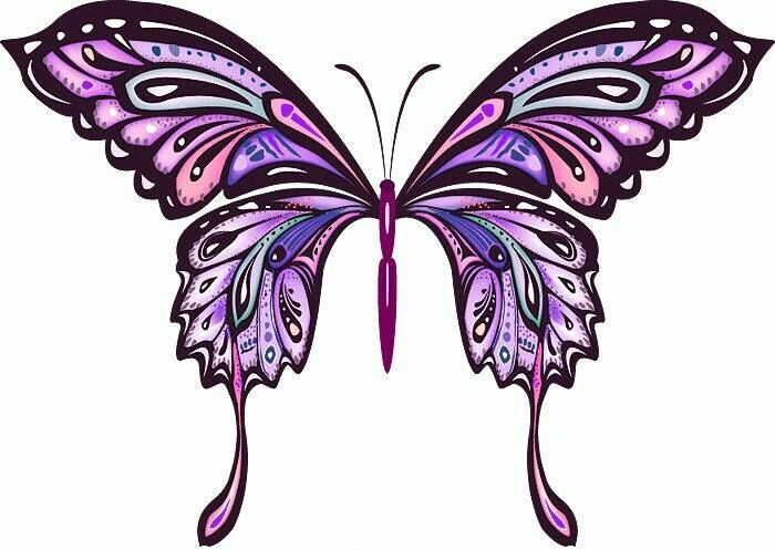 Butterfly clip art small butterfly. Best images on