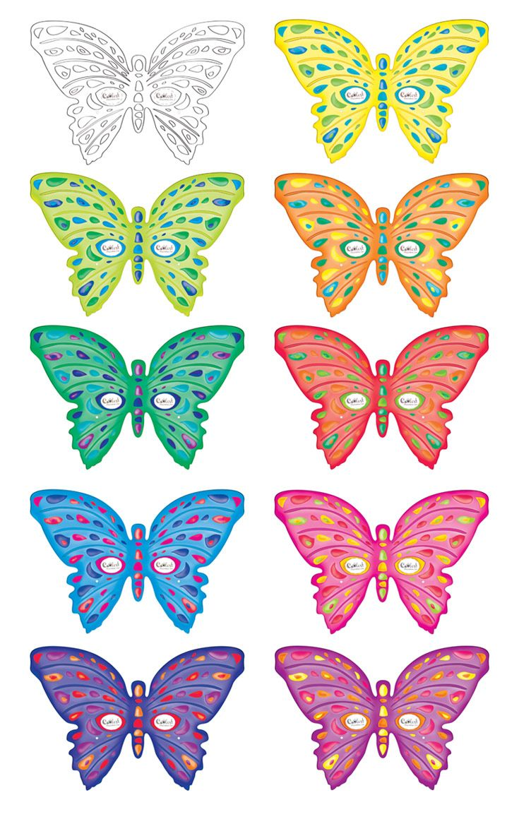 Butterfly Clipart Growth Picture 312246 Butterfly Clipart Growth