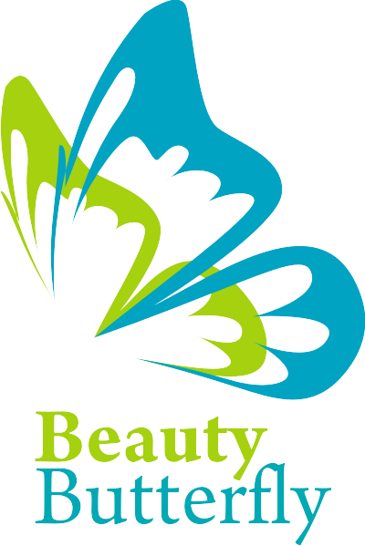 Butterfly logo png. Presented beauty price