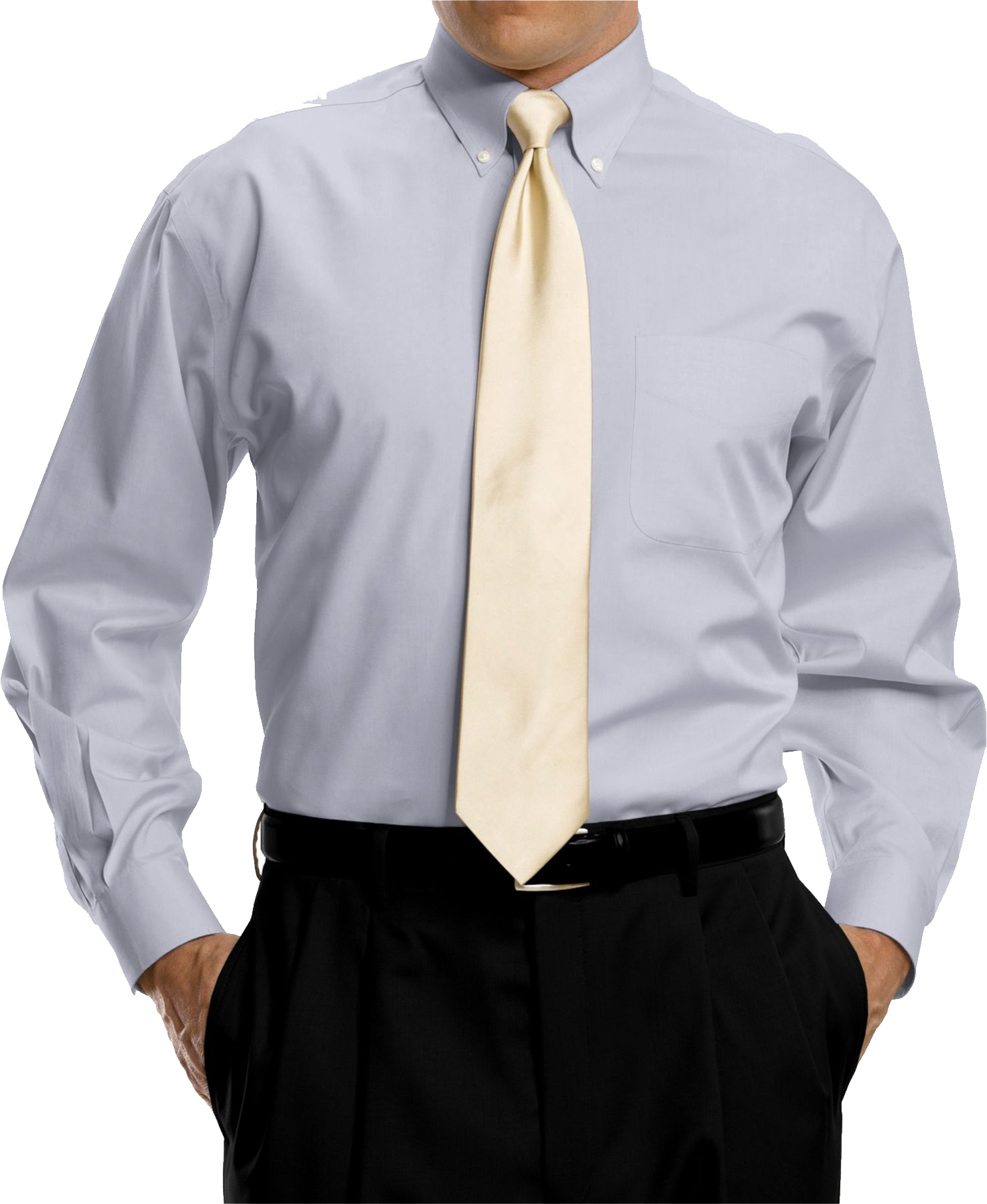 Dress shirt PNG images free download