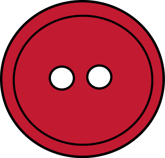 Red art task redbuttonsinwater. Clip button svg library