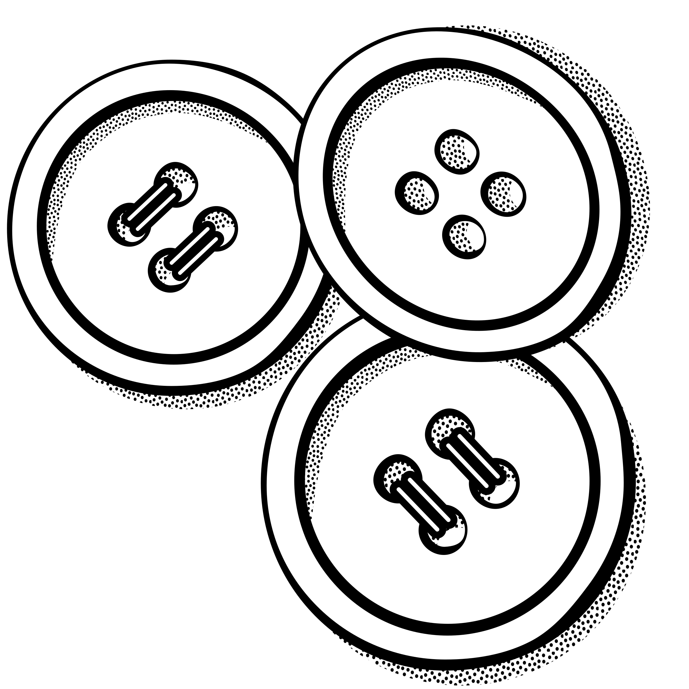 Clip buttons clipart black and white. Lineart big image png