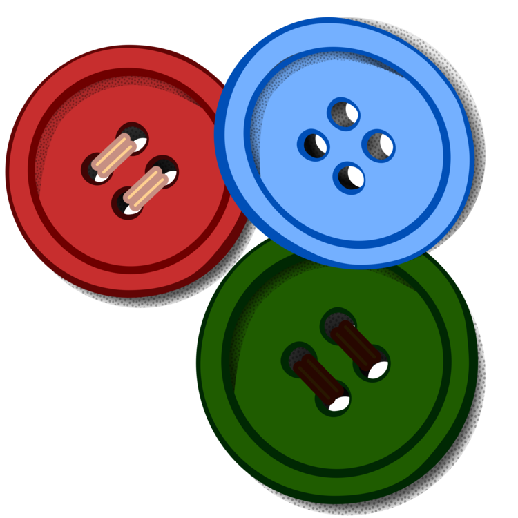 Clip buttons clothes. Computer icons download button