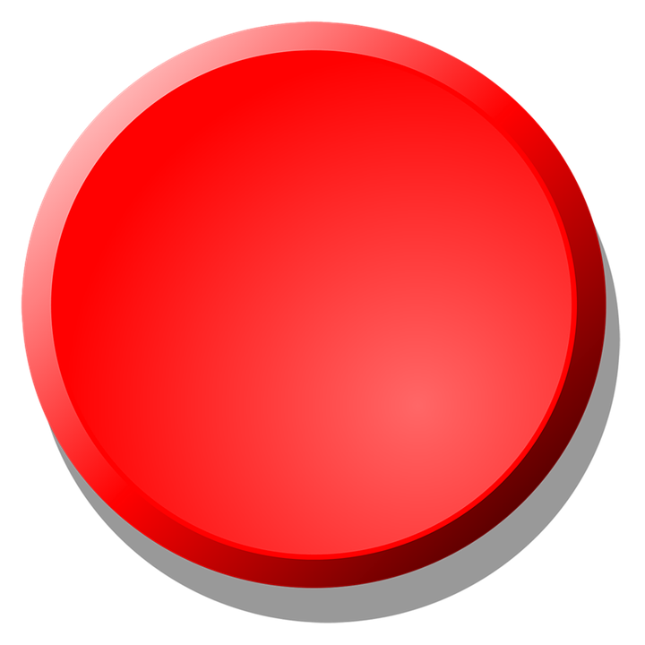 Buttons red png. Button