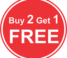 Buy 2 get 1 free png. Image related wallpapers